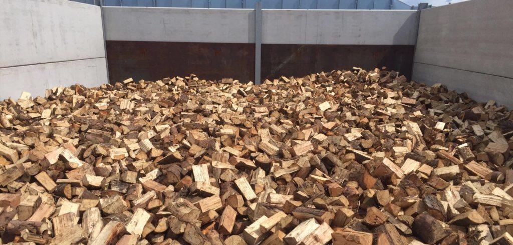 Our Wood - L A Kiln Dried Logs, Barrow-in-Furness, Cumbria
